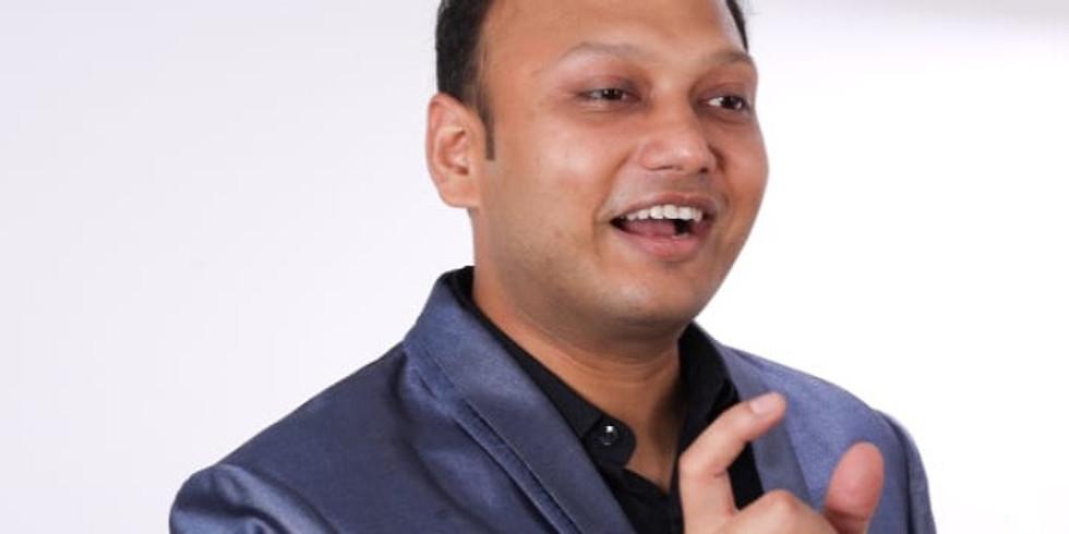SELF LOVE SEPTEMBER Understanding REAL SELF LOVE! by Vishal Gupta