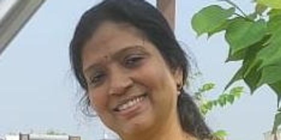 Relax & Heal with Geetha Vishwanathan