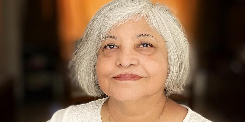 Family Constellations Live DEMO session with Anita Bhasin