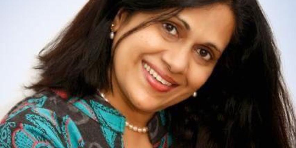Peaceful Sleep Journeys with Mrudula Thaggarse