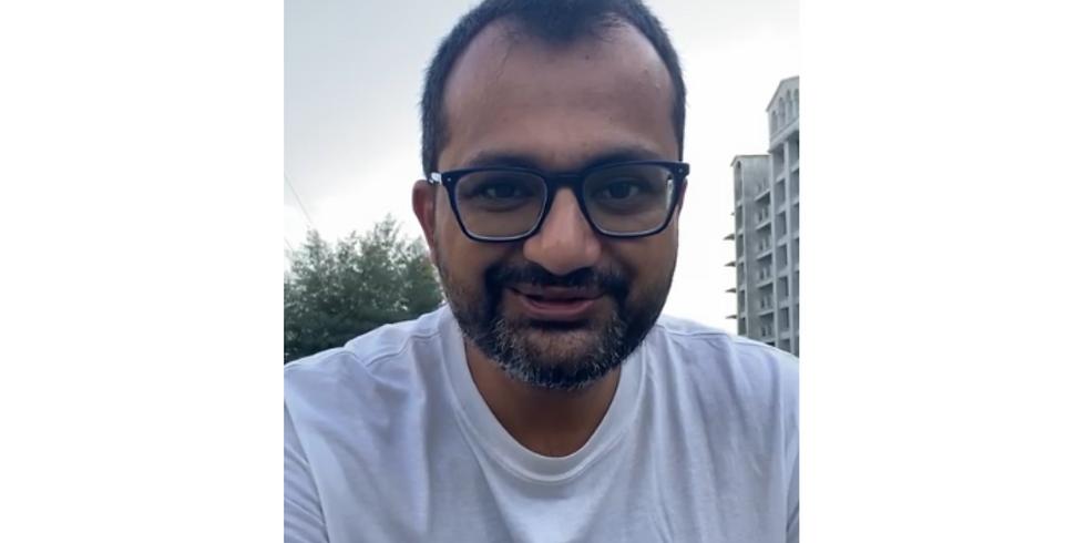 Choose to Heal with Hitesh Bhatia
