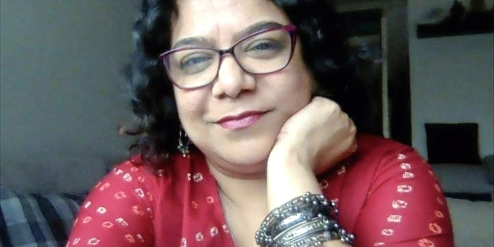 Healing with Guides with Juthika Dcruz