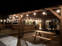 The Tap House Outside