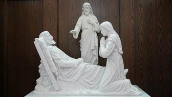 10-St Joseph Chapel