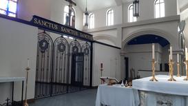12-The Sanctuary Gate