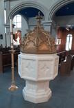 07-The Baptismal Font