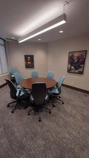 05-Small Group Meeting Room