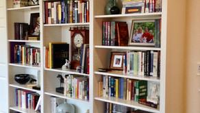 Ease the Pain of Moving to Smaller Space by 'Rightsizing' Instead of Downsizing