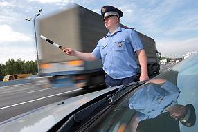 вернуть водительские права