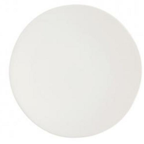 White Stoneware (5 per set)