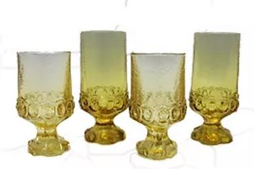 Golden Goblets