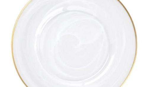 Alabaster Milk Charger