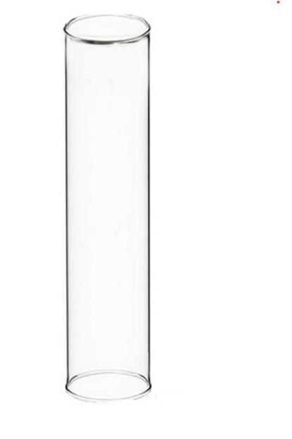Glass Hurricane Tubes