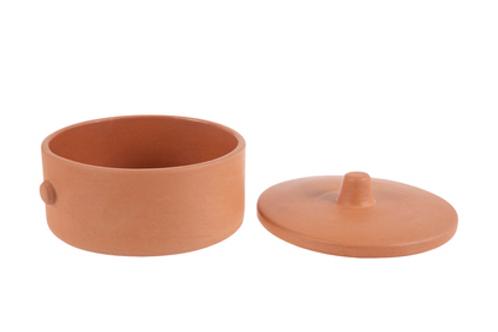Clay Flower Pot