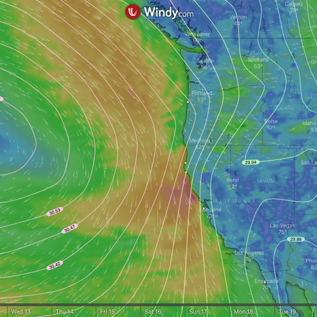 Top 10 Surf Report and Forecasting Resources: Humboldt Edition