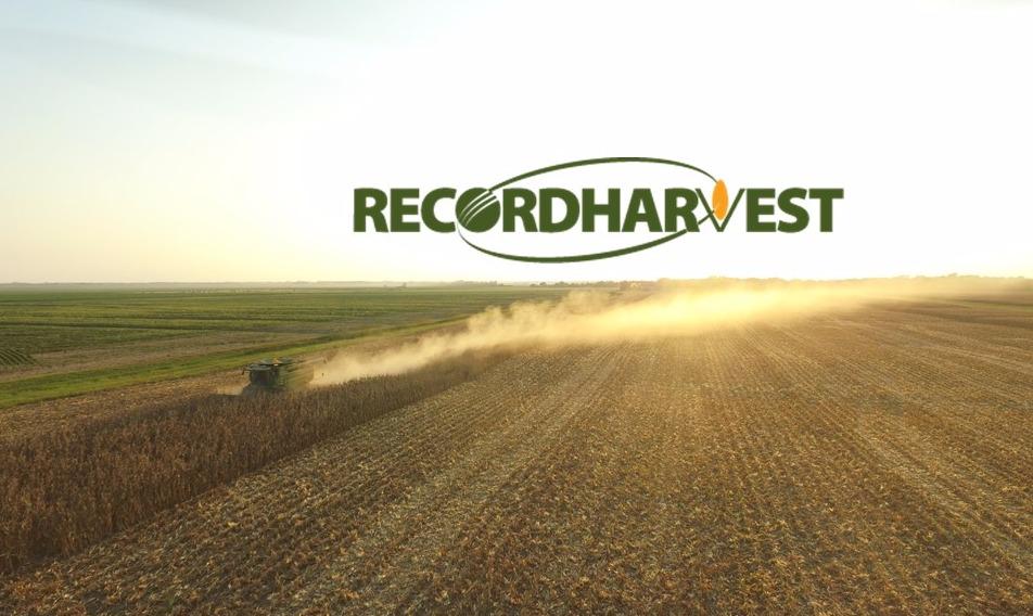 Record Harvest