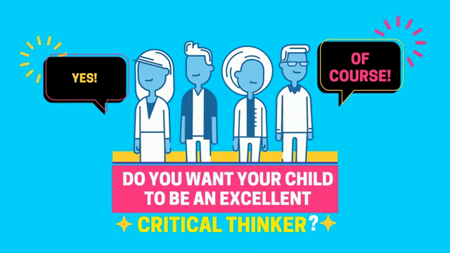 Enable your child to be an excellent