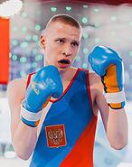 Созвездие бокс и сават Николай Яранцев