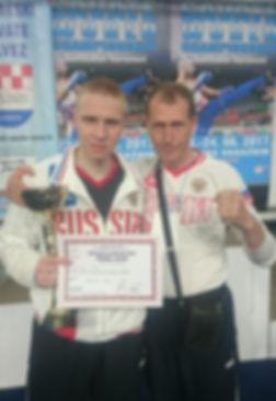 Николай ЯРАНЦЕВ