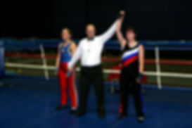 СОЗВЕЗДИЕ французский бокс сават
