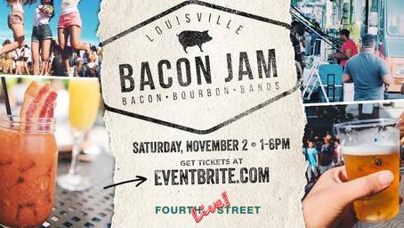 Bacon Jam Festival 2019
