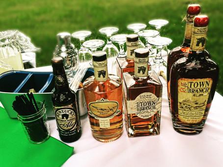 An Affair with Bourbon - Part I