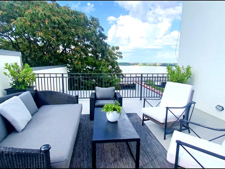 The Penthouse Experience: Live Your Best Life!