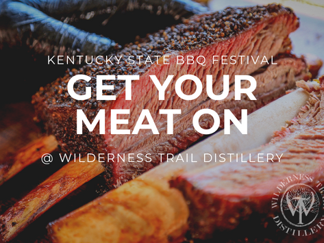 Bourbon & BBQ - What Could Be Better?
