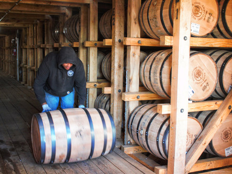 Wilderness Trail Distillery Named Heritage Member with the Kentucky Distillers Association