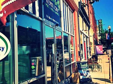 5 Reasons We Love Lawrenceburg