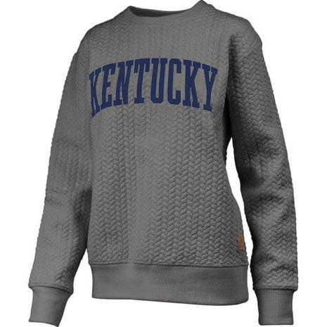 Kentucky Branded Sweater
