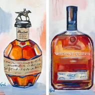 Kayla Weber Nord Bourbon Prints