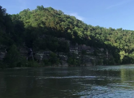 Best Kayaking in Central KY