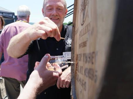 Master Distiller Tours Offered During Ky State BBQ Festival