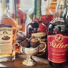 Derby Bourbon Balls