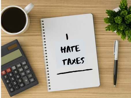 Why You Need a Tax Accountant:  Take it from a Former CPA