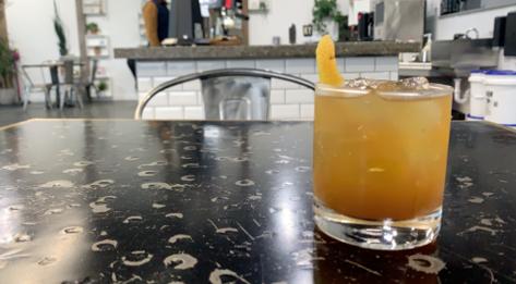 The Best of Lexington Coffee Week