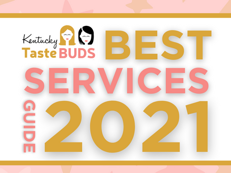 "Kentucky Taste Buds: ""Best Services"" Guide!"