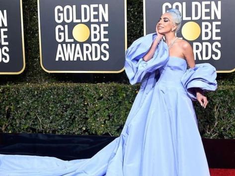 Golden Globe Glamour