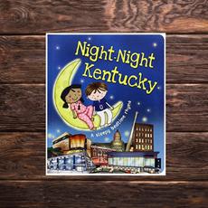 Night, Night Kentucky Book