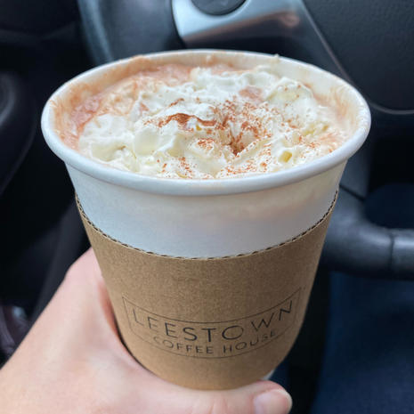 Leestown Coffee House Gift Cards