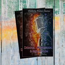 Hillbilly Horror Stories: Demons, Redemption & Depression