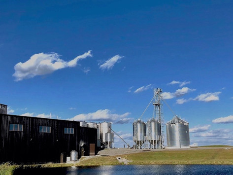 Wilderness Trail Distillery Barrels Up to the Kentucky Bourbon Trail® Tour