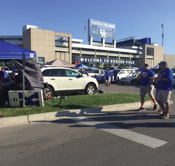The 'Not So Obvious' Tailgating Must Have's