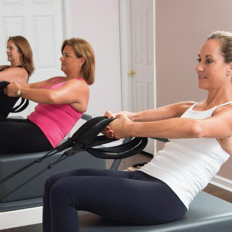 Shine Pilates Studio Buddy Pass