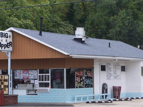 Try These Restaurants in KY