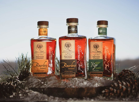 What's Happening in 2020 at Wilderness Trail Distillery