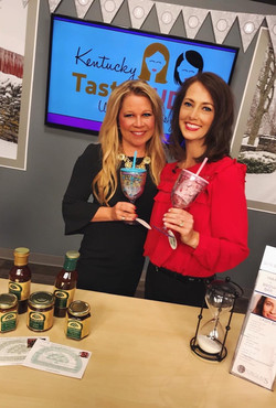 Holiday Hot List on Midday Kentucky