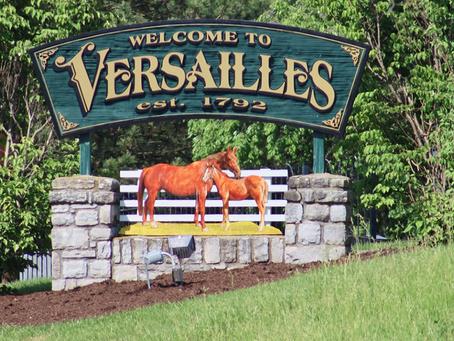 Versailles, Kentucky - Why I Love My Hometown