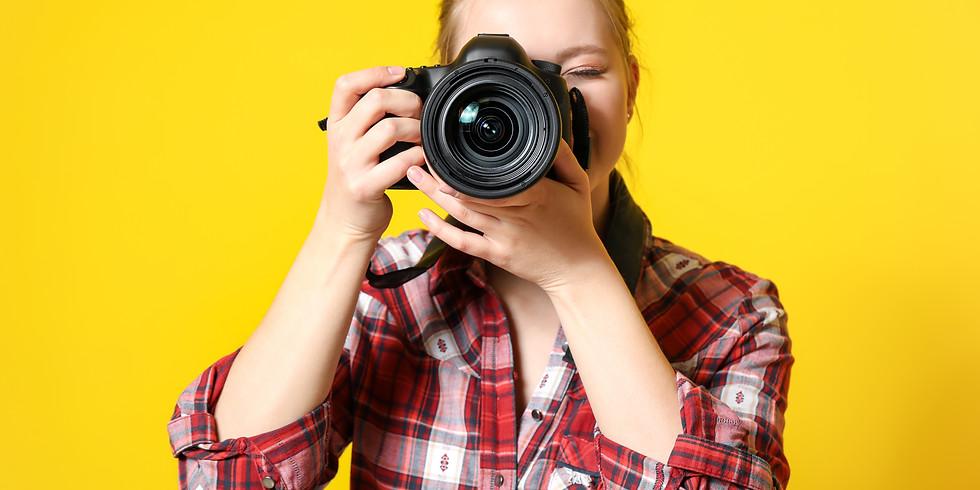 CJE Média - Jour de tournage